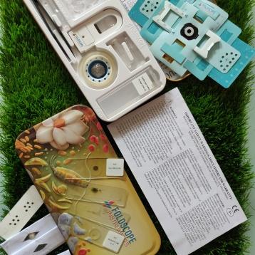 Foldscope / Science